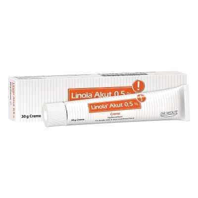 Linola Akut 0,5%  bei apo.com bestellen