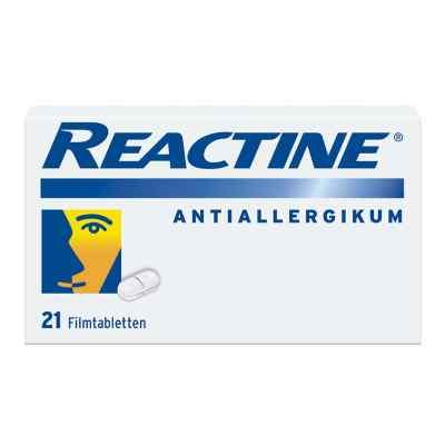 Reactine  bei apotheke-online.de bestellen