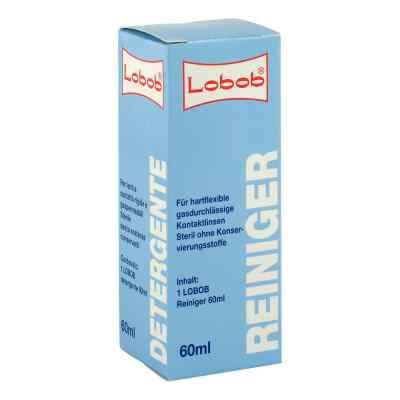 Eye Care Lobob Oberfl.reiniger für harte Kontaktl.  bei apotheke-online.de bestellen