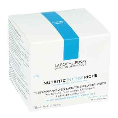Roche Posay Nutritic Intense Creme reichhaltig  bei vitaapotheke.eu bestellen