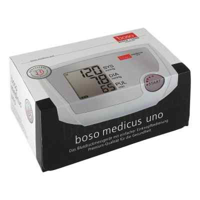 Boso medicus uno vollautomat.Blutdruckmessgerät  bei apotheke-online.de bestellen