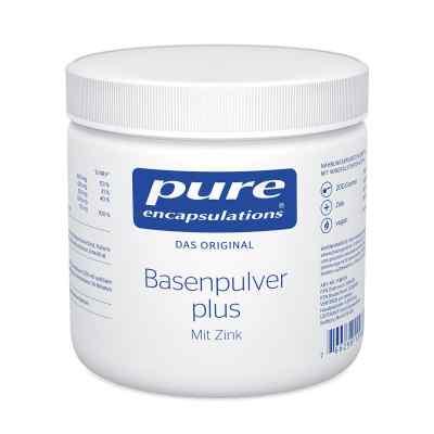 Pure Encapsulations Basenpulver plus Pure 365 Plv.  bei apo.com bestellen