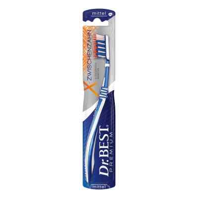 Best Zahnbürste X-zwischenzahn mittel  bei apo.com bestellen