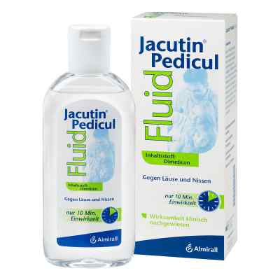 Jacutin Pedicul Fluid  bei apotheke-online.de bestellen