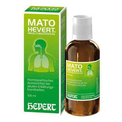 Mato Hevert Erkältungstropfen  bei apo.com bestellen