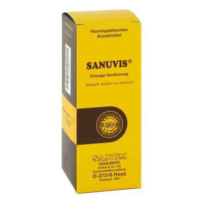 Sanuvis Tropfen  bei vitaapotheke.eu bestellen