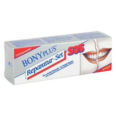 Bonyplus Zahnprothesen Reparatur Set  bei vitaapotheke.eu bestellen