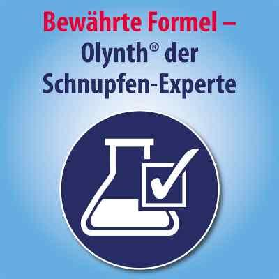 Olynth K 0,05 % Schnupfen Dosierspray für Kinder von 2 bis 6 Jah  bei apo.com bestellen