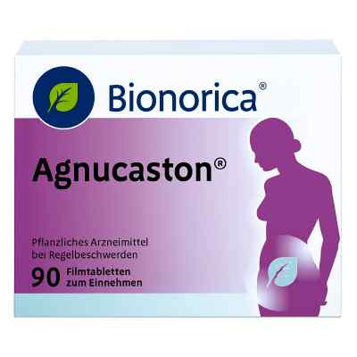 Agnucaston  bei apo.com bestellen