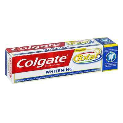 Colgate Total Plus Whitening Zahnpasta  bei apo.com bestellen