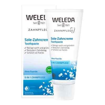 Weleda Sole Zahncreme  bei apo.com bestellen