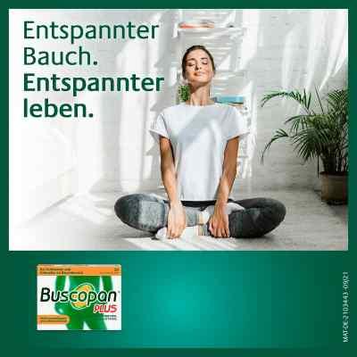 Buscopan PLUS Filmtabletten bei Bauchschmerzen & Regelschmerzen  bei apo.com bestellen