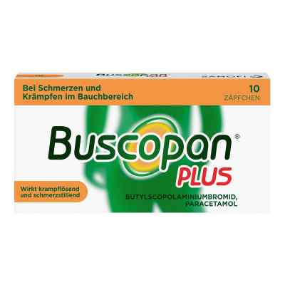 Buscopan plus  bei apo.com bestellen