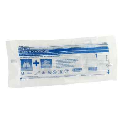 Monoflo Homecare 120 cm Urindrainagesystem  bei apo.com bestellen