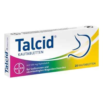 Talcid  bei apo.com bestellen