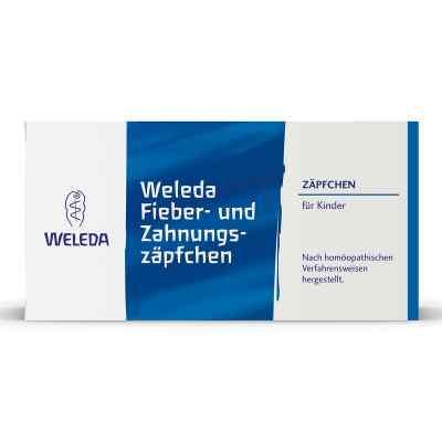 Fieber- Und Zahnungszäpfchen  bei apo.com bestellen
