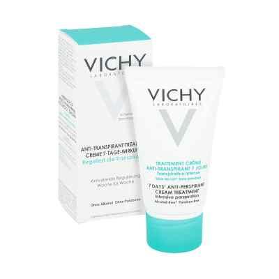 Vichy Deo Creme regulierend  bei apo.com bestellen