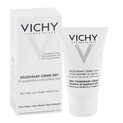 Vichy Deo Creme für sehr empfindliche/epilierte Haut  bei apo.com bestellen