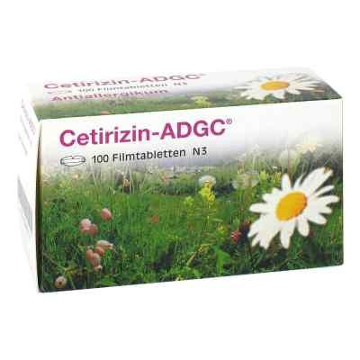 Cetirizin-ADGC  bei vitaapotheke.eu bestellen