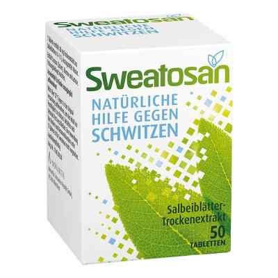 Sweatosan überzogene Tabletten  bei apo.com bestellen