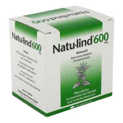 Natu lind 600mg  bei apo.com bestellen