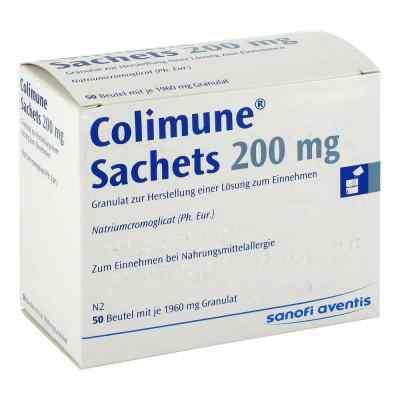Colimune Sachets 200mg  bei apotheke-online.de bestellen