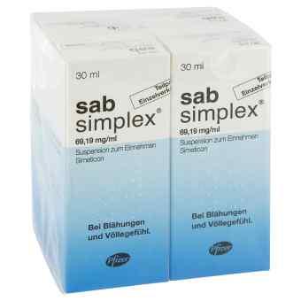 Sab simplex Suspension zum Einnehmen  bei apo.com bestellen