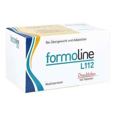 Formoline L112 dranbleiben Tabletten  bei apo.com bestellen