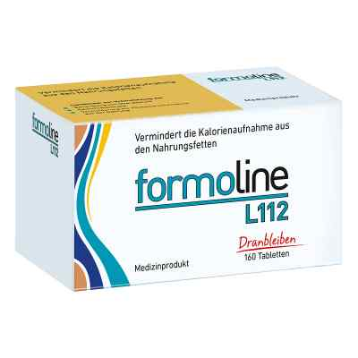 Formoline L112 dranbleiben Tabletten  bei vitaapotheke.eu bestellen