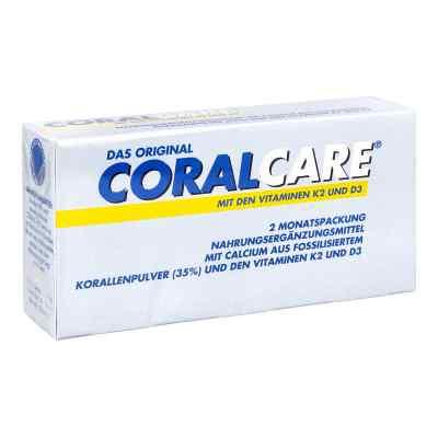 Coralcare 2-monatspackung Pulver  bei apotheke-online.de bestellen
