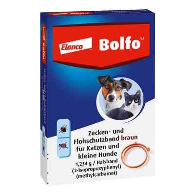 Bolfo Flohschutzband für kleine Hunde und Katzen  bei apotheke-online.de bestellen
