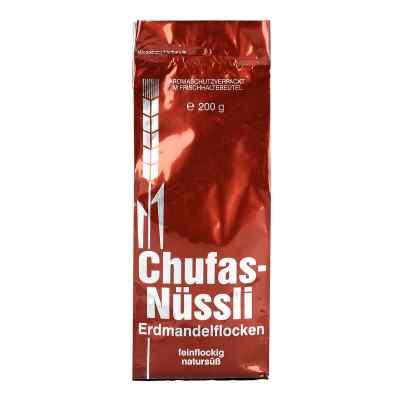Chufas Nüssli  bei apotheke-online.de bestellen