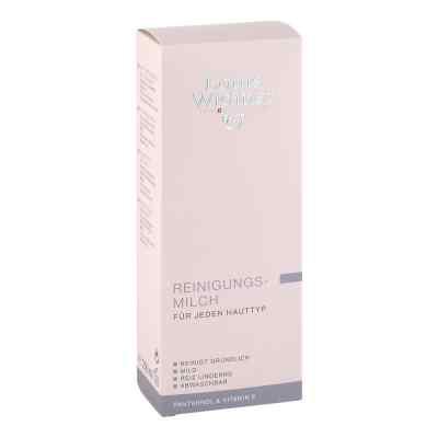 Widmer Reinigungsmilch leicht parfümiert  bei apo.com bestellen