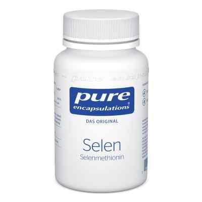 Pure Encapsulations Selen Selenmethionin Kapseln  bei apo.com bestellen