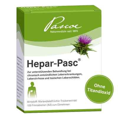 Hepar-Pasc  bei apo.com bestellen
