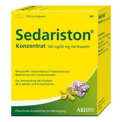 Sedariston Konzentrat  bei vitaapotheke.eu bestellen