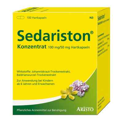 Sedariston Konzentrat  bei apo.com bestellen