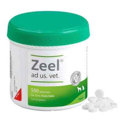 Zeel Tabletten für Hunde /Katzen  bei apo.com bestellen