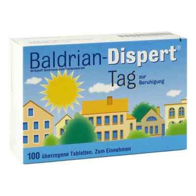 Baldrian-Dispert Tag zur Beruhigung  bei apotheke-online.de bestellen