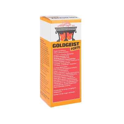 Goldgeist forte  bei apotheke-online.de bestellen