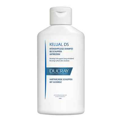 Ducray Kelual Ds Anti Schuppen Shampoo  bei vitaapotheke.eu bestellen