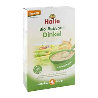 Holle Bio Babybrei Dinkel  bei apo.com bestellen