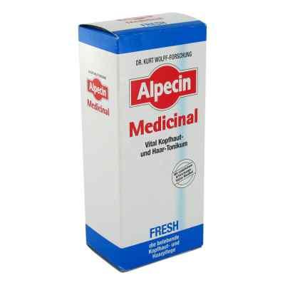 Alpecin Med.fresh Vital Kopfhaut-u.haartonikum  bei apo.com bestellen