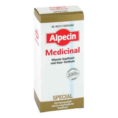 Alpecin Med.special Vitamim Kopfhaut-u-haarton.  bei apo.com bestellen
