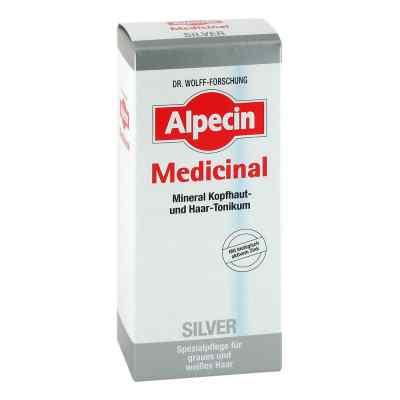 Alpecin Med.silver Mineral Kopfhaut-u.haartonik.  bei apo.com bestellen