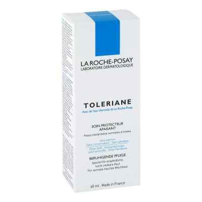 Roche Posay Toleriane Creme neue Verpackung  bei apo.com bestellen