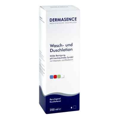 Dermasence Wasch-und Duschlotion  bei apo.com bestellen