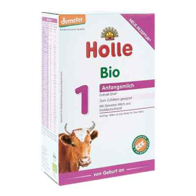 Holle Bio Säuglings Milchnahrung 1  bei apotheke-online.de bestellen