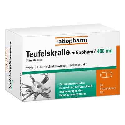TEUFELSKRALLE-ratiopharm  bei apo.com bestellen