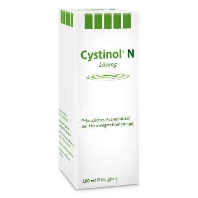 Cystinol N Lösung  bei apo.com bestellen